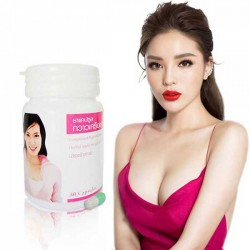 Viên Uống Nở Ngực Yanhee Compound Pueraria Marifica Capsule Bio
